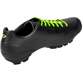 Giro Empire VR90 Shoes Men black/lime